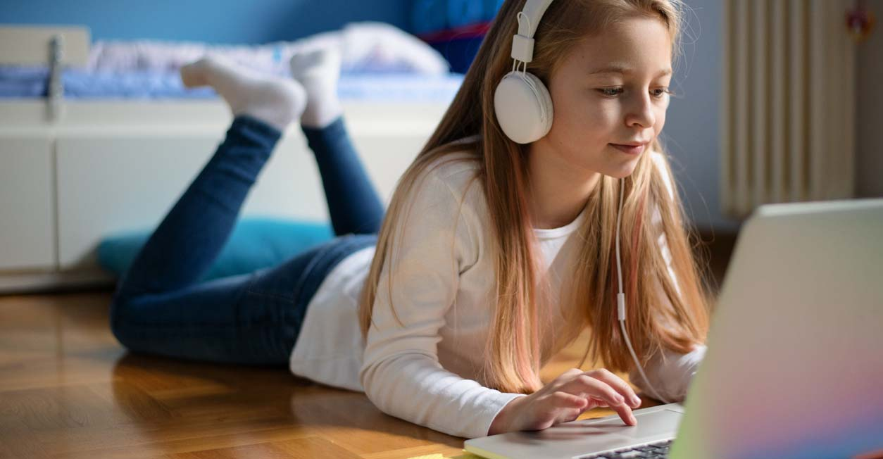 The importance of protecting children's data